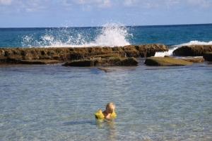 Bathway Beach