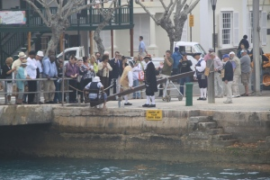 St. George på Bermuda